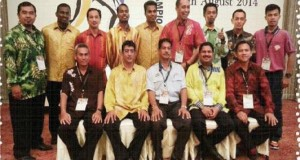 Malaysian Umpires Newsletter : 4th Asian Schools Championship